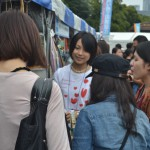 グローバルフェスタ2013徳川