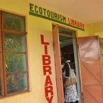 エコ・ツーリズム図書館